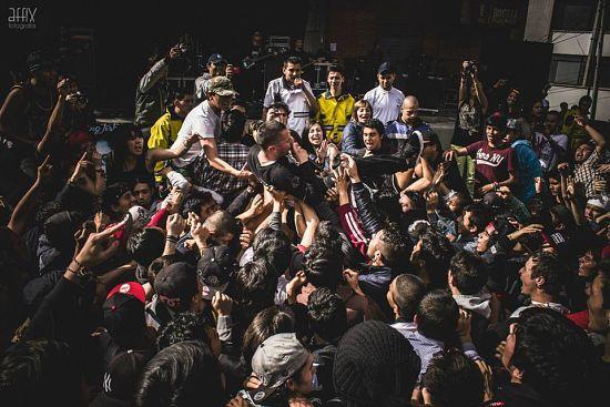 Lealtad A La Crü, Imagenes de Bandas de Metal & Rock Colombianas