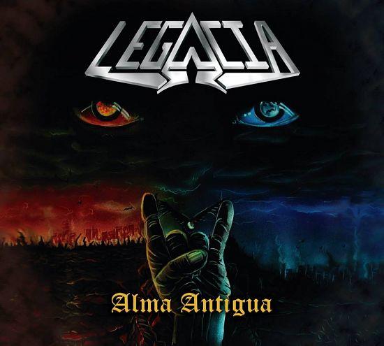 Legacia, Imagenes de Bandas de Metal & Rock Colombianas
