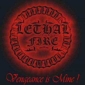 Lethal Fire, Bandas de  de .