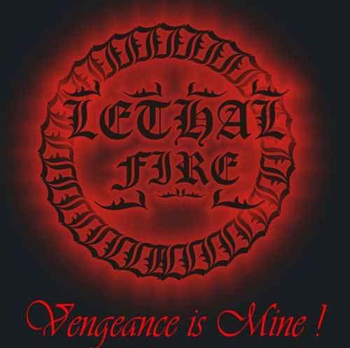 Lethal Fire, Imagenes de Bandas de Metal & Rock Colombianas