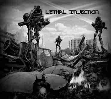 Lethal Injection, Imagenes de Bandas de Metal & Rock Colombianas