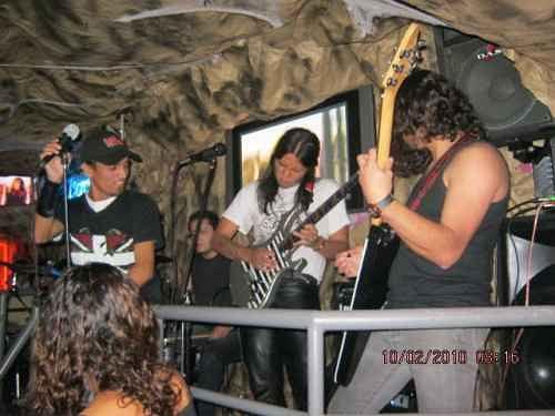 Leyenda, Imagenes de Bandas de Metal & Rock Colombianas