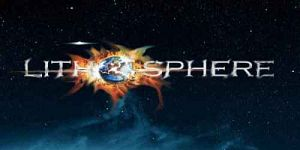 Lithosphere, Bandas de  de .