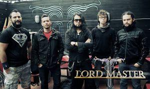 Lord Master, Bandas de Progressive Metal de Bogota.