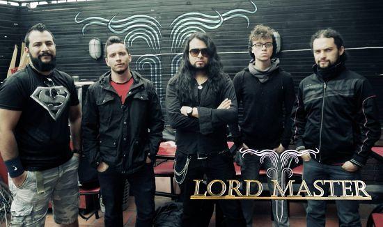 Lord Master, Imagenes de Bandas de Metal & Rock Colombianas