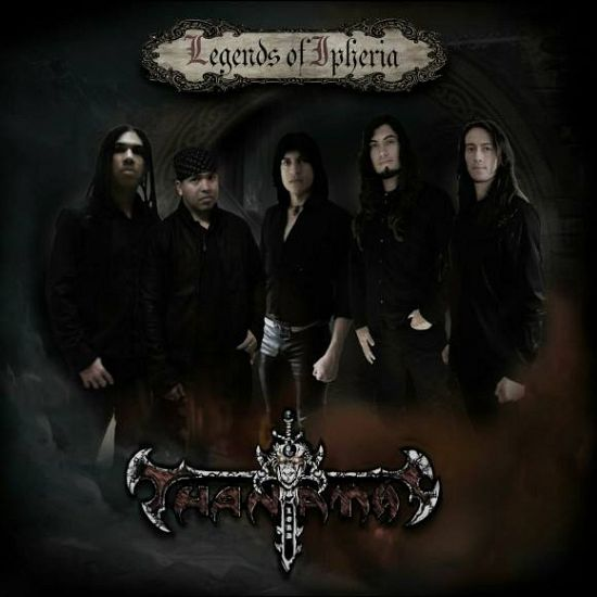 Lord Thanatos, Imagenes de Bandas de Metal & Rock Colombianas