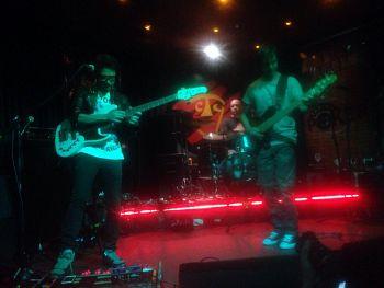 Los Eddies, Bandas de Rock de Bogotá.