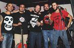 lospeyes Bandas de Punk Rock