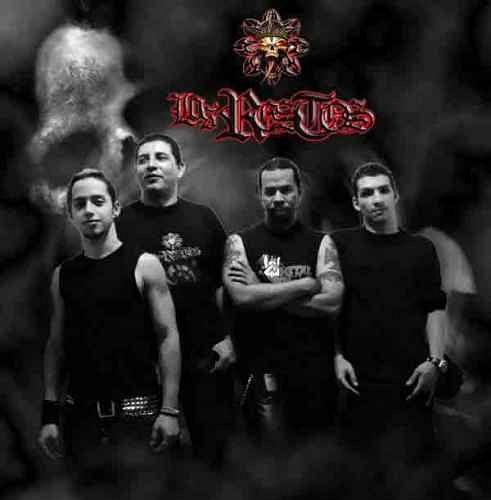 Los Restos, Imagenes de Bandas de Metal & Rock Colombianas