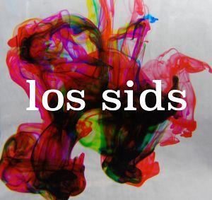 Los Sids, Bandas de Rock de Bogotá.