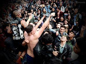 lossordos Bandas de Punk