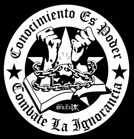 Los Suziox, Imagenes de Bandas de Metal & Rock Colombianas