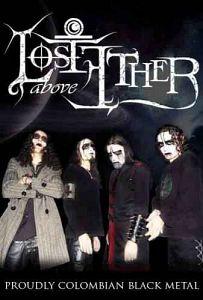 Lost Above Ether, Bandas de  de .