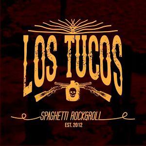 Los Tucos, Bandas de Spaghetti Rock And Roll de Bogotá.