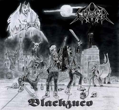 Lucera, Imagenes de Bandas de Metal & Rock Colombianas
