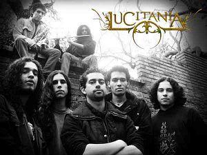 Lucitania, Bandas de  de .