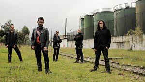 Madness Overdose, Bandas de Metal de Bogotá.