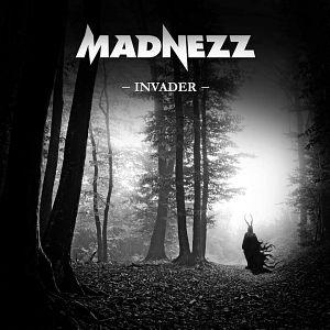 Madnezz, Bandas de Heavy Metal de Bogotá.