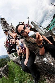 Madtime, Bandas de Rock Alternativo de Ibagué.