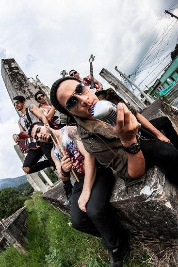 Madtime, Imagenes de Bandas de Metal & Rock Colombianas