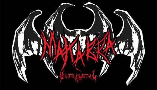 Makabra Ultrametal , Imagenes de Bandas de Metal & Rock Colombianas