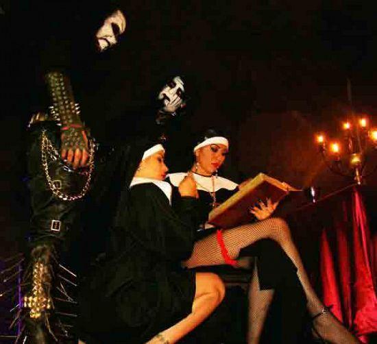 Maleficarum, Imagenes de Bandas de Metal & Rock Colombianas