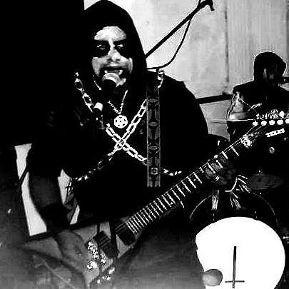 Maleficio, Imagenes de Bandas de Metal & Rock Colombianas