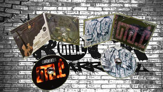 Malicia Indigena, Imagenes de Bandas de Metal & Rock Colombianas