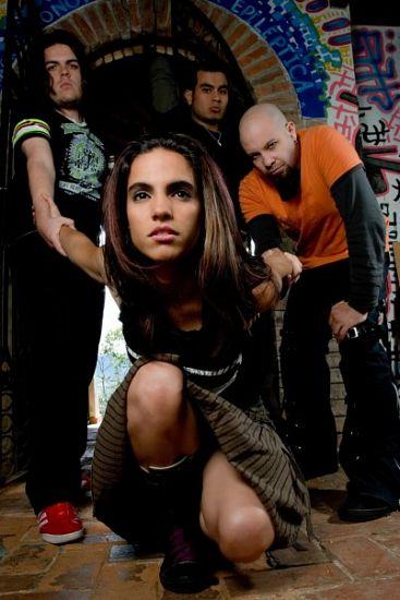 Malikonia, Imagenes de Bandas de Metal & Rock Colombianas