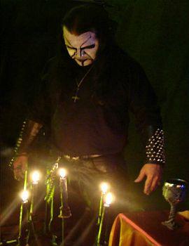 Manitu, Bandas de Black Metal de Medellin.