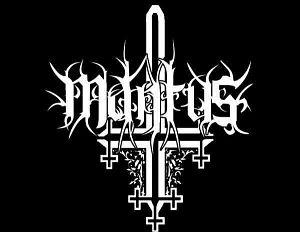 Mantus, Bandas de Black Metal de Medellin.