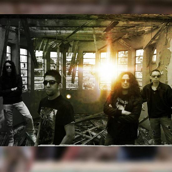 Massdestruction, Imagenes de Bandas de Metal & Rock Colombianas
