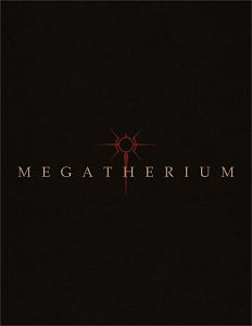 Megatherium, Metal Experimental de Cucuta.