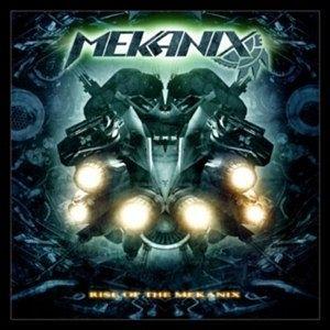 Mekanix, Bandas de Heavy Metal de Bogota.