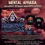 mentalapraxia Bandas de Brutal Death Metal