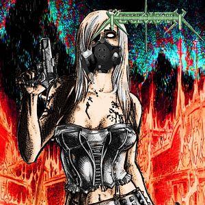 Mercenary, Bandas de Thrash Metal de Bogota.
