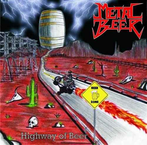 Metal Beer, Imagenes de Bandas de Metal & Rock Colombianas