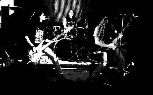 Metal Destroyer, Imagenes de Bandas de Metal & Rock Colombianas