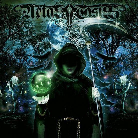 Metastasis, Imagenes de Bandas de Metal & Rock Colombianas