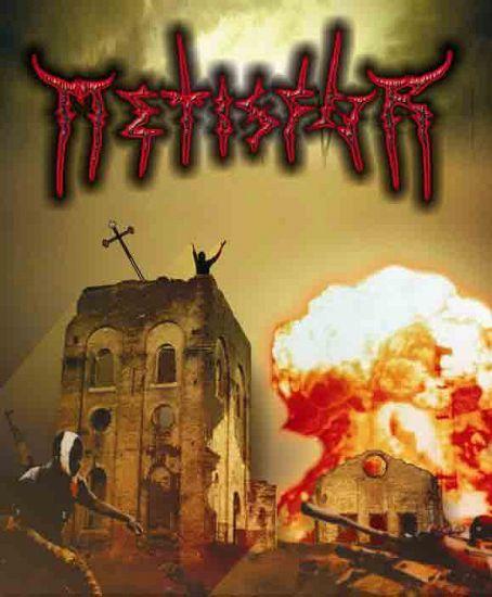 Metisfor, Imagenes de Bandas de Metal & Rock Colombianas