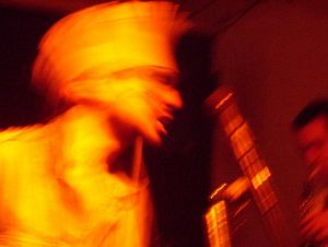Mighty Groove Y La Melodia Subliminal, Bandas de Frenético Rock Experimental de Bogotá.