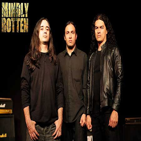 Mindly Rotten, Imagenes de Bandas de Metal & Rock Colombianas