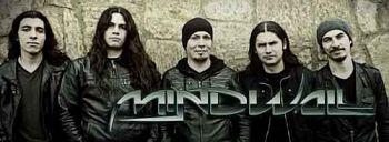 Mindwall, Bandas de Melodic Power Metal de Bogota.