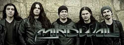Mindwall, Imagenes de Bandas de Metal & Rock Colombianas