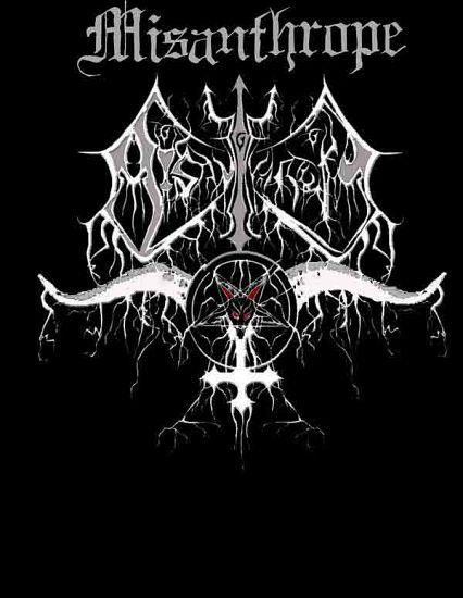 Misanthrope, Imagenes de Bandas de Metal & Rock Colombianas