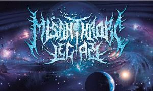 Misanthropic Legacy, Bandas de Experimental Technical Death Metal de Bogota.