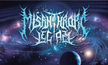 Misanthropic Legacy, Bandas de Experimental Technical Death Metal de Bogota.