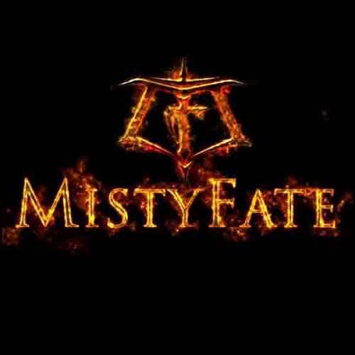 Mistyfate, Imagenes de Bandas de Metal & Rock Colombianas