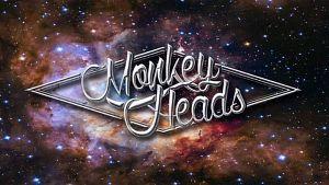 Monkey Heads, Rock de Medellín.