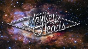 Monkey Heads, Bandas de Rock de Medellín.